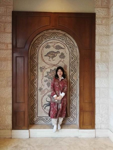 酒店管理系骨干教师-杨红简介