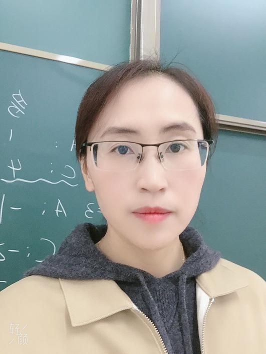 国际经济与贸易系骨干教师-王芳琴简介